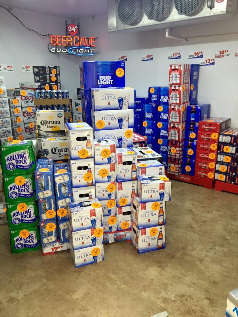 beer-cave